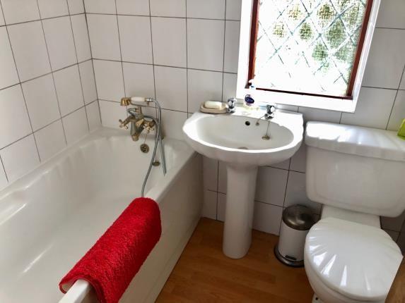 Bathroom of Brambletyne Avenue, Saltdean, Brighton, East Sussex BN2