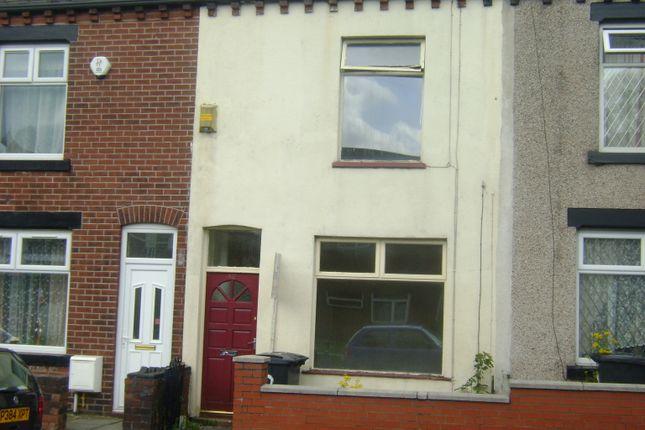 Thumbnail Terraced house for sale in Fern Street, Bolton