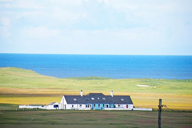 Thumbnail Leisure/hospitality for sale in The Decca, Lionel, Ness, Isle Of Lewis