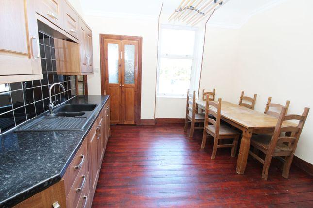 Kitchen/Diner of Hilton Street, Aberdeen AB24