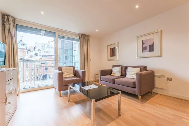 1 bed flat for sale in Horseshoe Court, 11 Brewhouse Yard