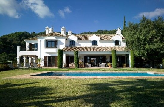 6 bed detached house for sale in El Madronal, Benahavis, Marbella, Costa Del Sol, Andalusia, Spain