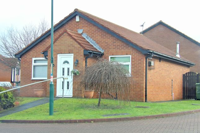 Thumbnail Bungalow for sale in Beaconside, South Shields