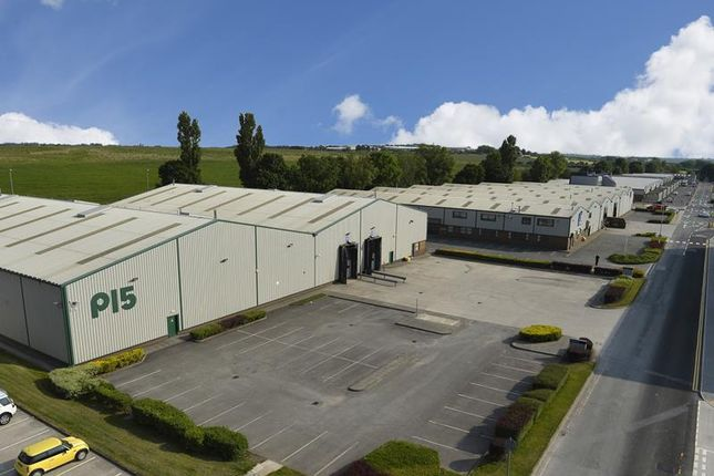 Thumbnail Light industrial to let in P14, Heywood Distribution Park, Parklands, Heywood, Greater Manchester