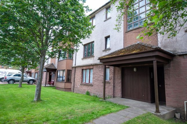 2 bed flat for sale in Williamson Court, Arbroath, Angus DD11