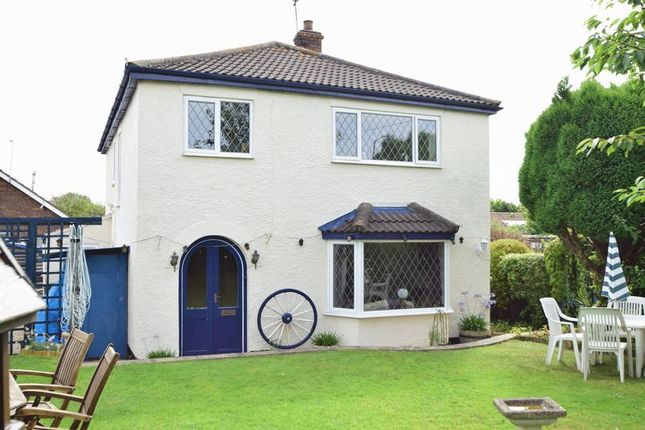 Thumbnail Detached house for sale in Priory Lane, Grimoldby, Louth