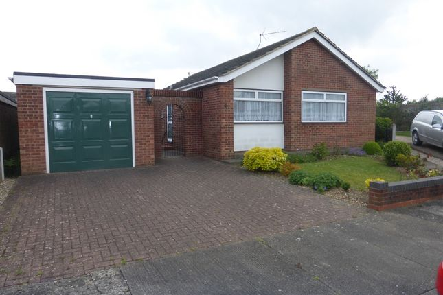 2 bed detached bungalow for sale in St. Columb Court, Colchester