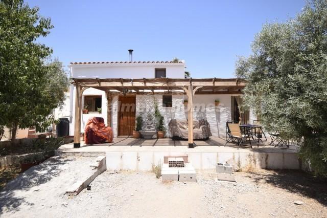 Casa Las Mariposas, Albox, Almeria