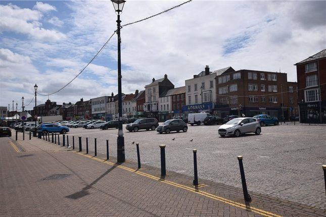 Local Area of St. Nicholas Road, Great Yarmouth, Norfolk NR30