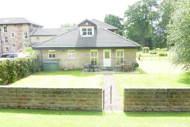Thumbnail Town house to rent in Nickols Lane, Harrogate, North Yorkshire