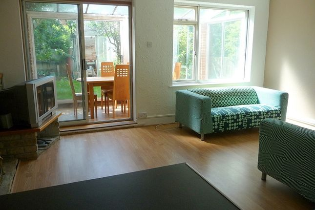 Thumbnail Property to rent in Nortoft Road, Bournemouth