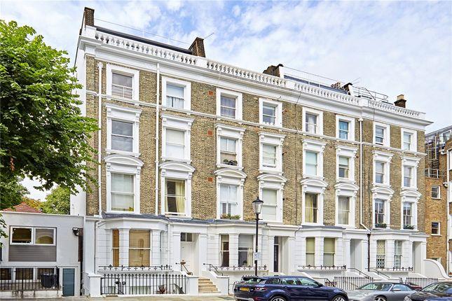 Thumbnail Flat for sale in Campden Hill Gardens, Notting Hill Gate, Kensington, London