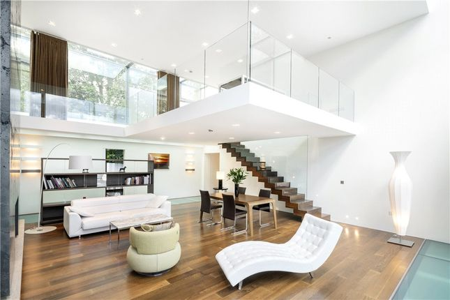 Thumbnail Detached house for sale in The Cottage, 6 Redington Road, London