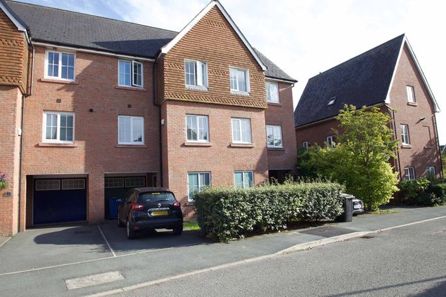 Thumbnail Town house to rent in Chaise Meadow, Lymm