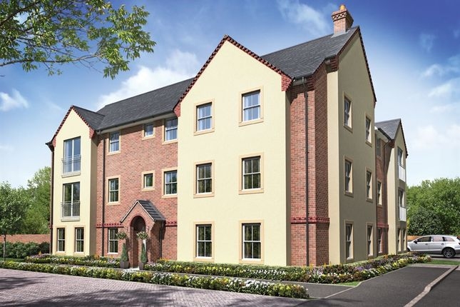 """Thumbnail Flat for sale in """"The Abbeymead"""" at Howsmoor Lane, Emersons Green, Bristol"""