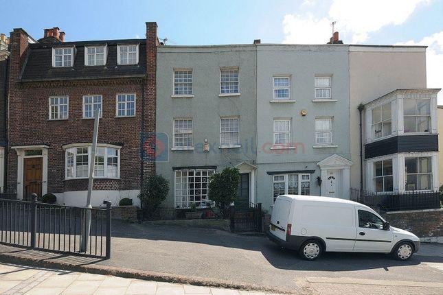Thumbnail Town house to rent in Blackheath Hill, London