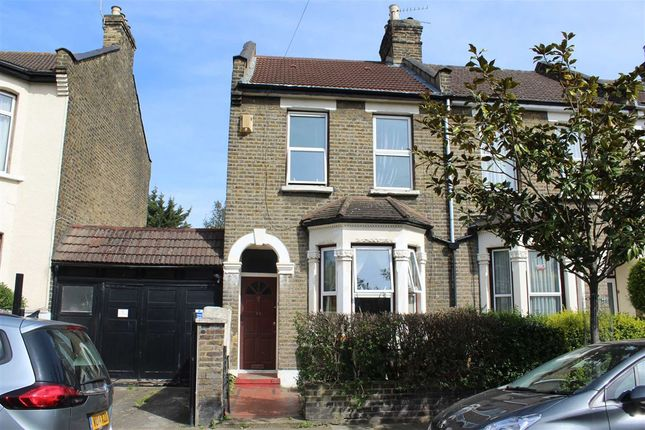 Thumbnail Property for sale in East Road, London