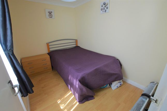 Bedroom Three of Carmarthen Bay, Llanelli SA17