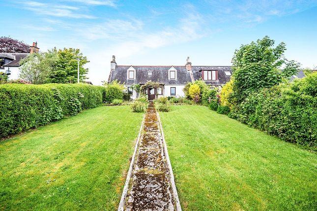 Thumbnail Semi-detached house for sale in Saltburn, Saltburn, Invergordon, Ross-Shire