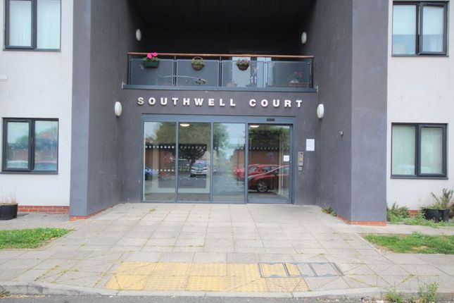 2 bed flat for sale in Southwell Court, Middlesbrough TS1