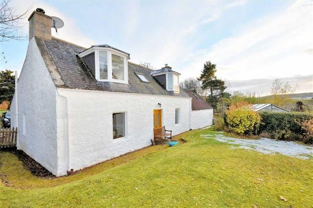 Thumbnail Cottage for sale in Glenlivet, Ballindalloch
