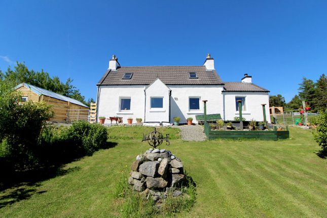 Thumbnail Detached house for sale in 5A Achmore, Isle Of Lewis