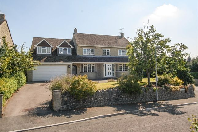 Thumbnail Detached house for sale in 8 Gogs Orchard, Wedmore, Somerset