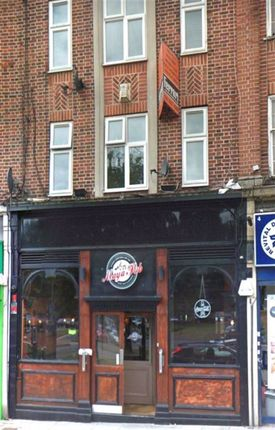 Thumbnail Pub/bar for sale in Shaftesbury Circle, South Harrow, Middlesex