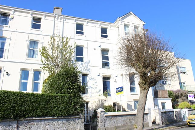Thumbnail Flat for sale in Hillsborough, Mannamead, Plymouth