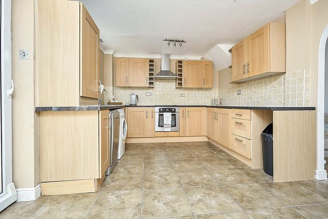 Kitchen of Foxholme Road, Sutton-On-Hull, Hull, East Yorkshire HU7