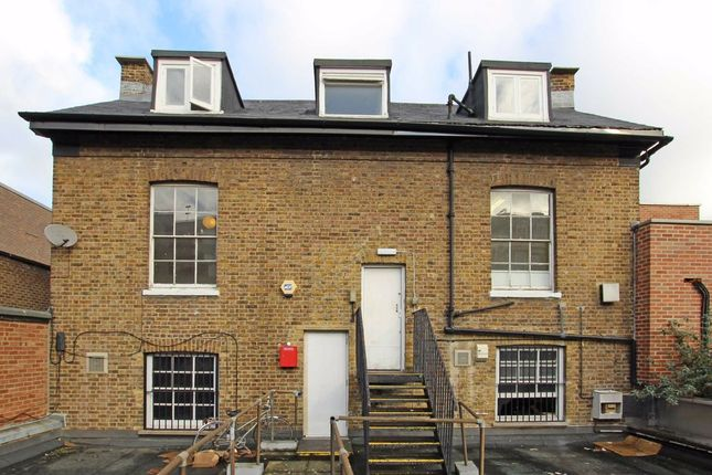 Thumbnail Flat to rent in Clarence Street, Kingston Upon Thames