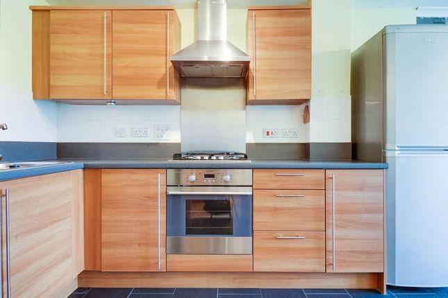 Kitchen of Medici Close, Ilford IG3