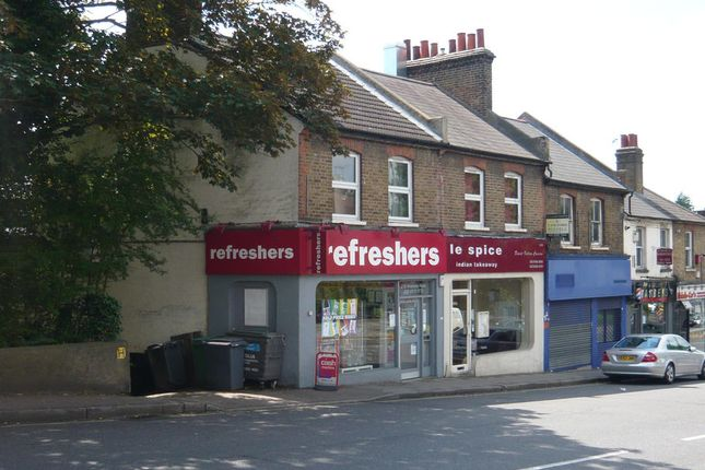 Thumbnail Land for sale in Widmore Road, Bromley