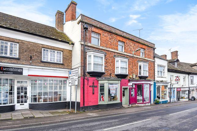 Thumbnail Retail premises to let in London Street, Faringdon