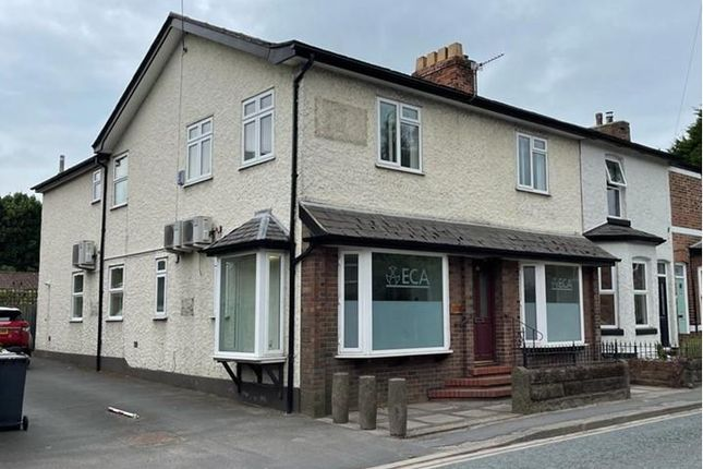 Thumbnail Office for sale in 51 Booths Hill Road, Lymm, Cheshire