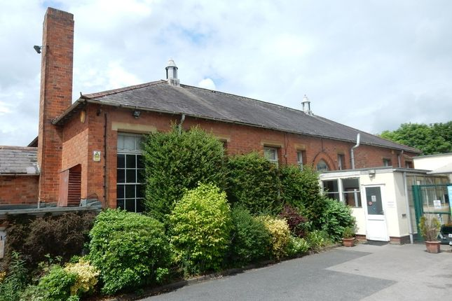 Office to let in Rooms 5&6 Willow Suite, Crown House, Kings Road, Evesham