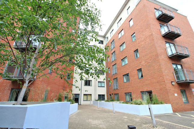 2 bed flat for sale in Vicar Lane, Sheffield