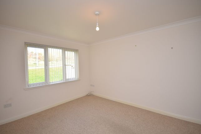 Thumbnail 2 bed flat to rent in Pinewood Court, Inverness