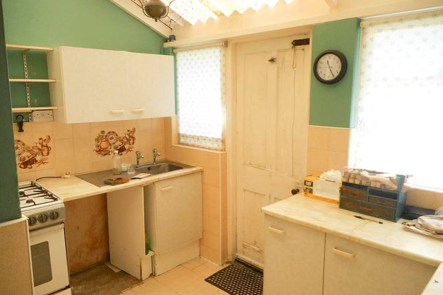 Thumbnail Terraced house for sale in Wern Street, Tonypandy