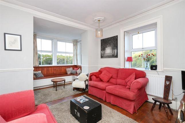 Living Room2 of Owl Cottage, Starkholmes Road, Starkholmes, Matlock DE4