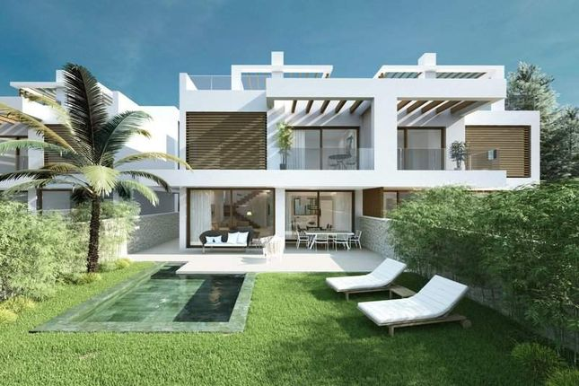 Villa for sale in Marbella, Malaga, Spain