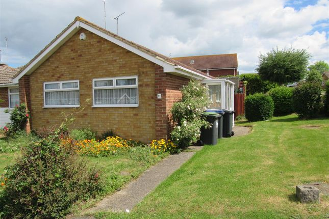 Thumbnail Bungalow for sale in Streetfield, Herne Bay