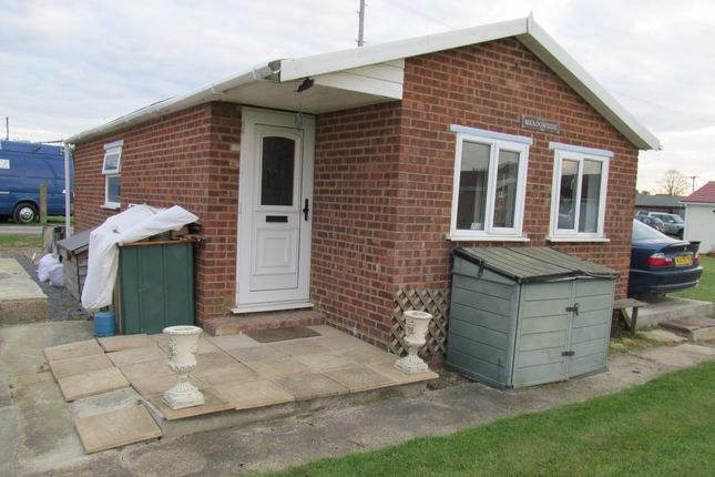 Thumbnail Mobile/park home for sale in Saddlebrook Park (Ref 5567), Leysdown, Isle Of Sheppey, Kent