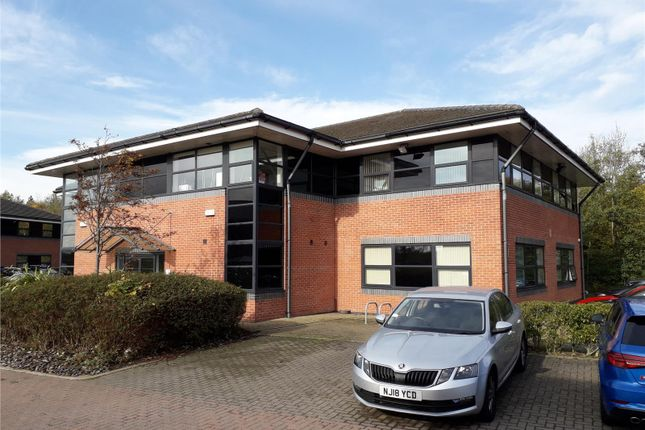 Thumbnail Office for sale in 5 Silverton Court, Northumberland Business Park, Cramlington