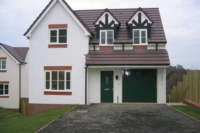 Thumbnail Property to rent in Thornton Close, Bideford, Devon