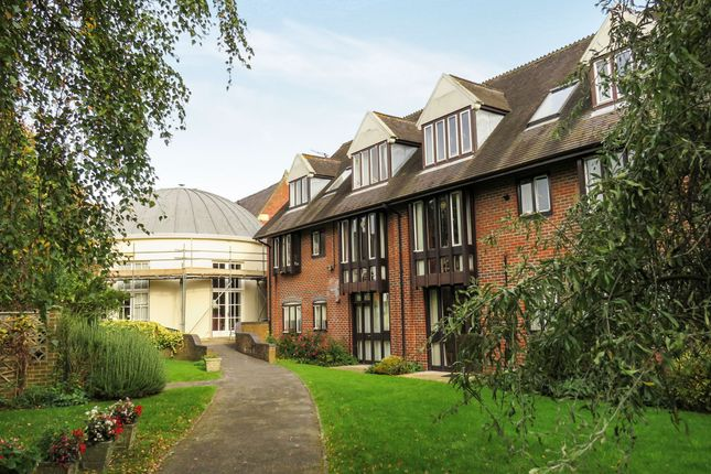 Thumbnail Flat for sale in St. Ann Place, Salisbury