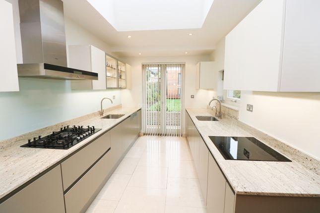 Thumbnail Semi-detached house for sale in Hillcrest Avenue, London