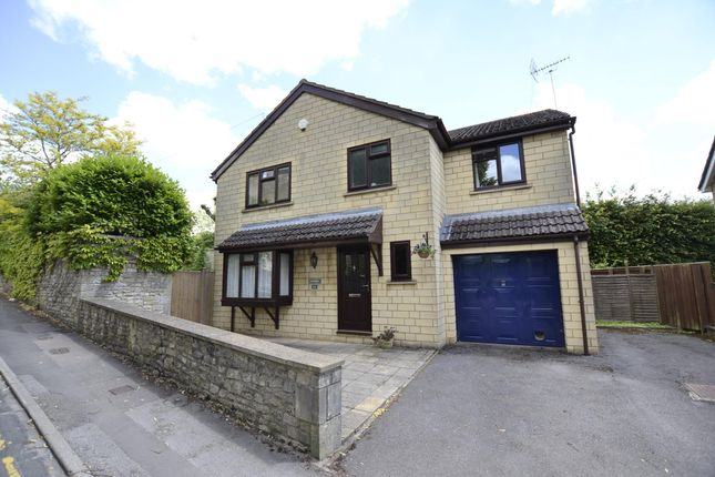 Thumbnail Detached house for sale in Apsley Road, Bath