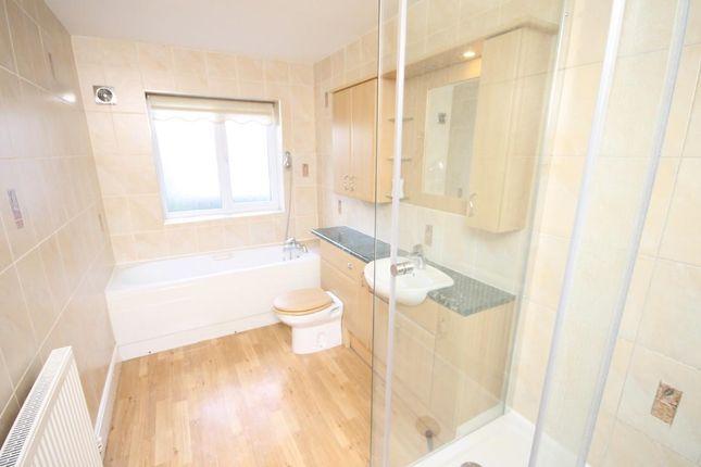 Bathroom/W.C. of Station Road, North Cowton, Northallerton DL7