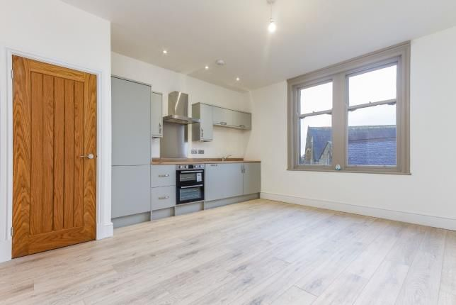 2 bed flat for sale in Flat 4, 1 Bank Buildings, Barnoldswick, Lancashire BB18